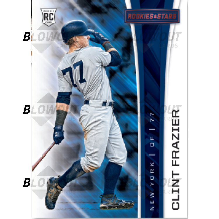 Rookies Coupons: 2018 Panini Chronicles Baseball Hobby Box