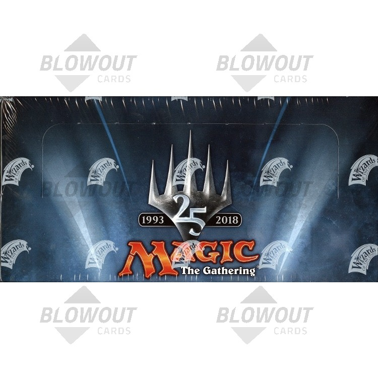 x 1 MTG MASTERS 25 Booster Pack