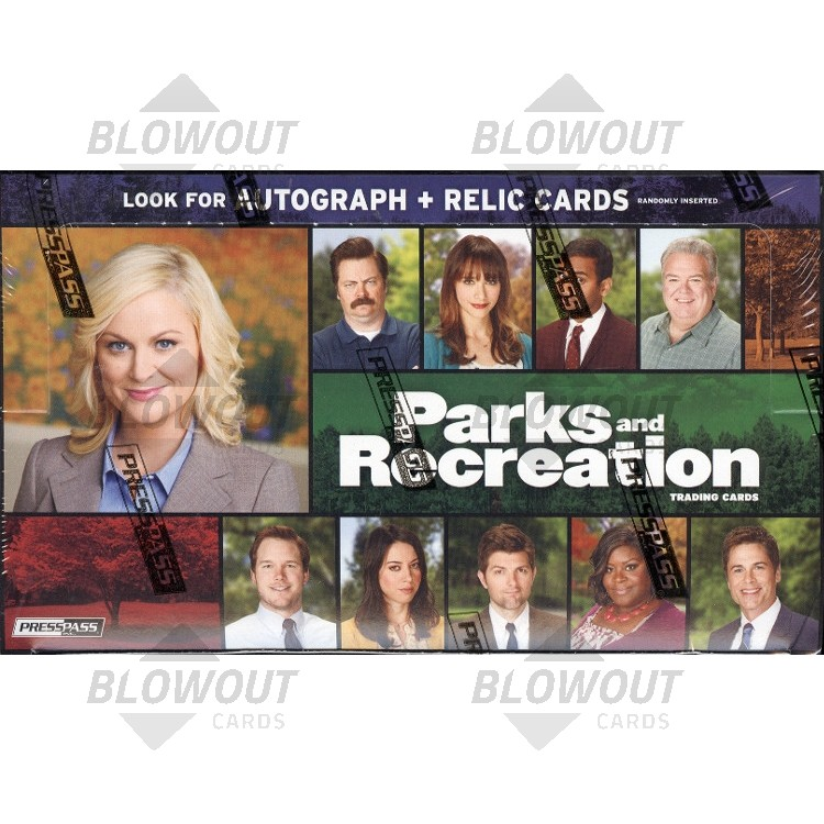 Parks and Recreation: Season 1