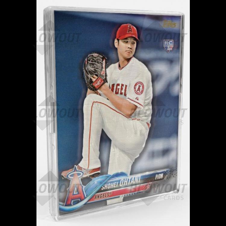 2018 Topps On Demand 3d Baseball Box