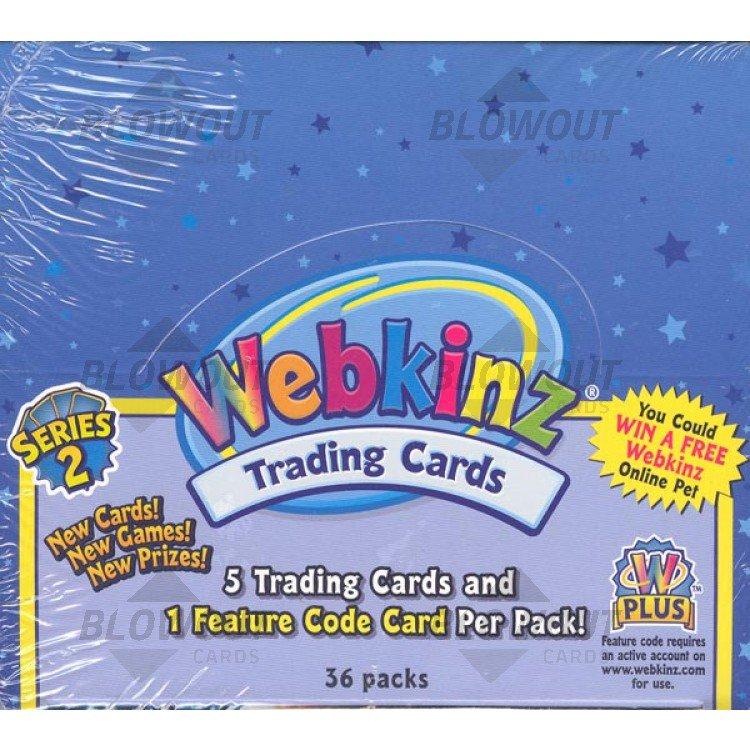 webkinz trading cards singles