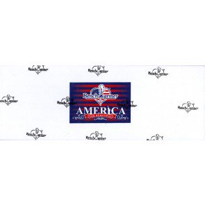 2016 Benchwarmer America The Beautiful 16 Box Case