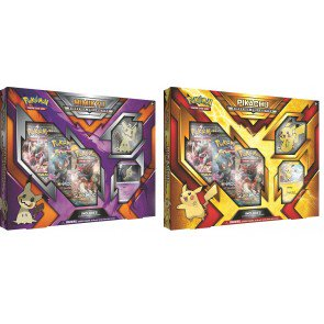 Pokemon Sidekick Collection 12 Box Case