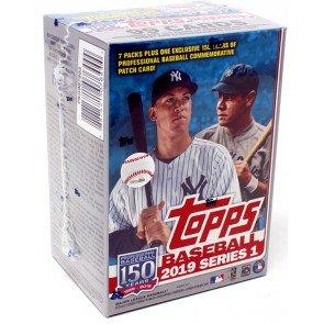 2019 Baseball Cards