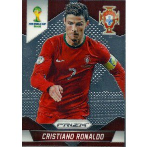 2014 Panini Prizm World Cup Soccer Complete Base Set