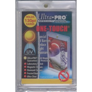 Ultra Pro 130pt Magnetic Card Holder - 25ct Box