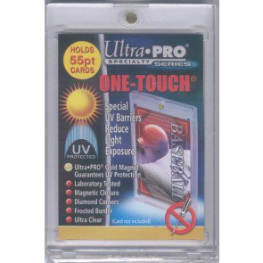 Ultra Pro 55pt Magnetic Card Holder - 25ct Box