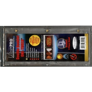 Ultra Pro Booklet 185mm Magnetic Card Holder w/Stand - 84015