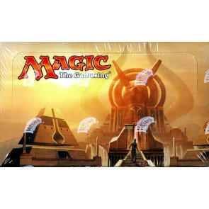Magic the Gathering Amonkhet Booster 6 Box Case