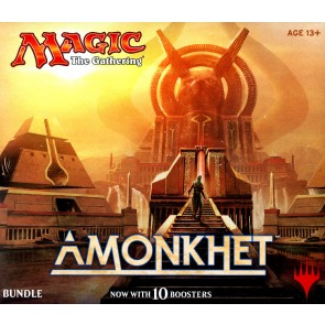 Magic the Gathering Amonkhet Bundle 6 Box Case