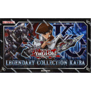 Yugioh Legendary Collection Kaiba