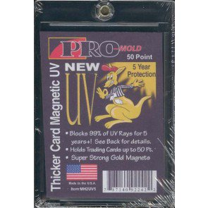 Pro-Mold Thicker 50pt Magnetic Holder - MH2UV5
