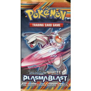 Pokemon B&W Plasma Blast Booster Pack