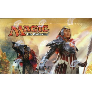 Magic the Gathering Rivals of Ixalan Booster 6 Box Case