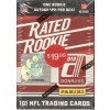2010 Donruss Rated Rookie Football Box Set
