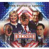 Decision 2016 Trading Cards - Box