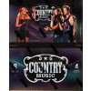 Panini Country Music Hobby Trading Cards Box