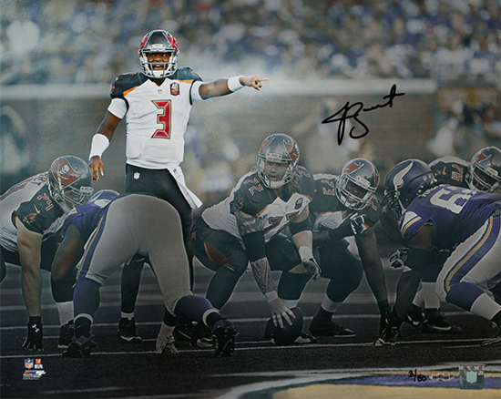 jameis-winston-autographed-signal-caller-photo-Upper-Deck-Authenticated-85202