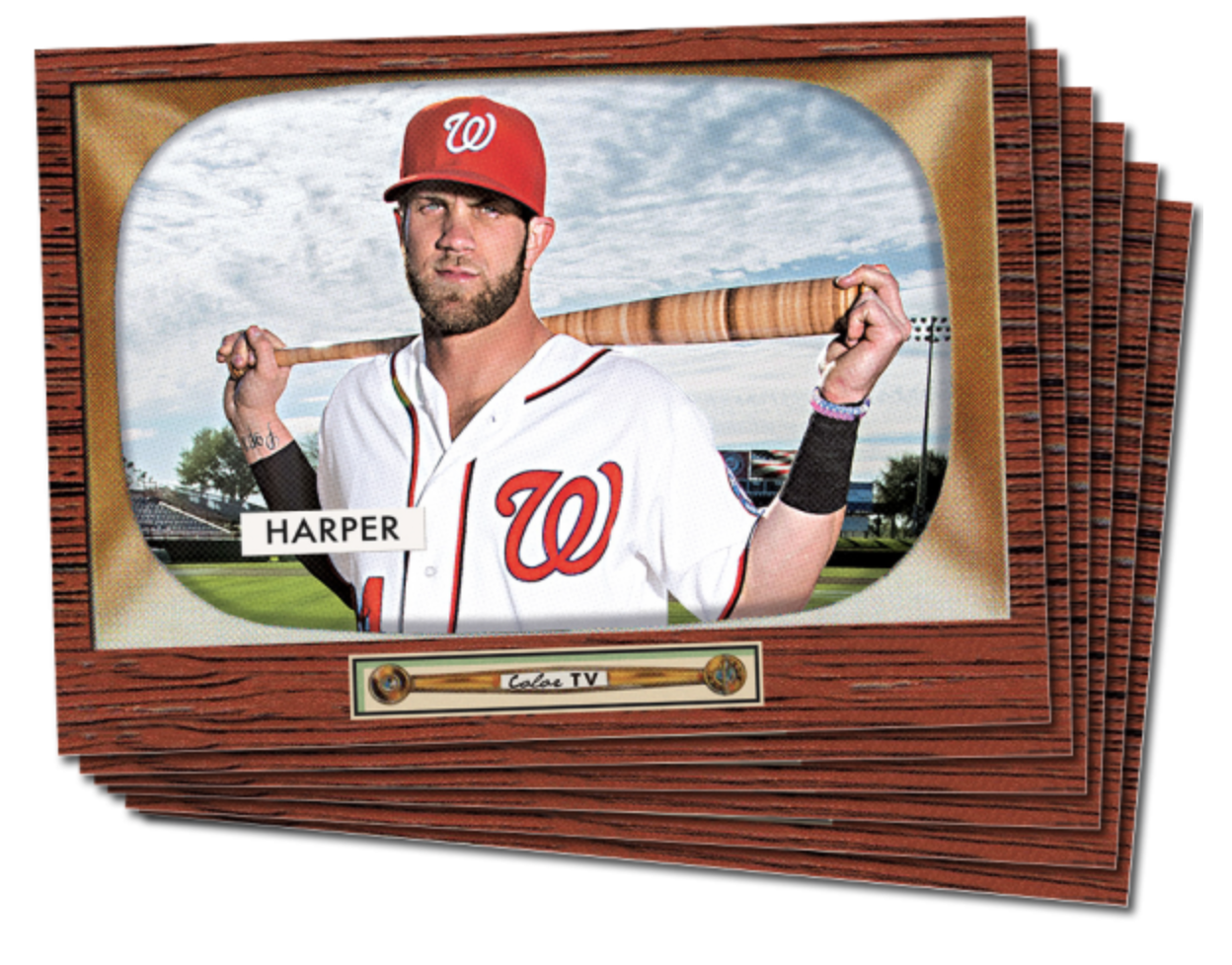Topps Introduces Topps Tbt Baseball Cards New Stars On