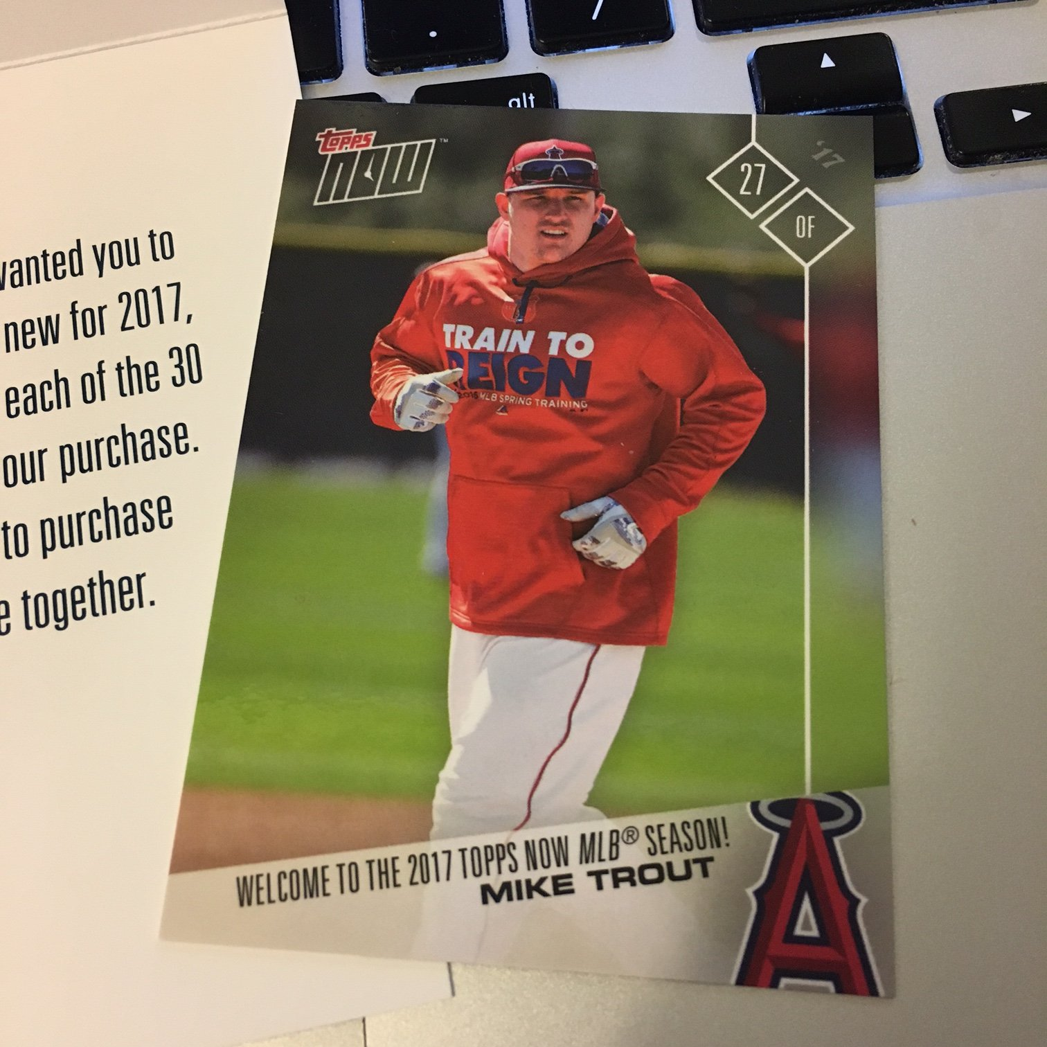 e4d5f89a We have not seen any cards since Jan. 18 but spring training is here,  meaning new MLB cards (and a new design) could arrive any day now. What  could Topps ...