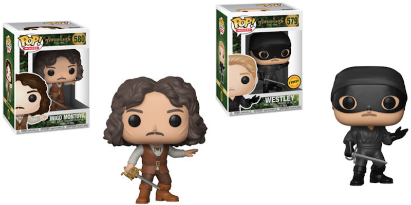 d1556a0627b There will be four toys for The Princess Bride -- Inigo Montoya will have  you preparing to die