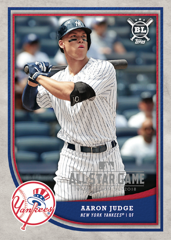 Topps Readies Mlb All Star Fanfest Promo Card Sets Blowout Buzz