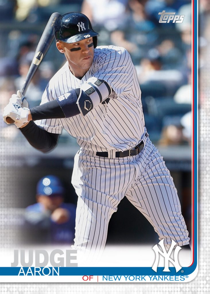 First Buzz 2019 Topps Series 1 Baseball Cards Updated