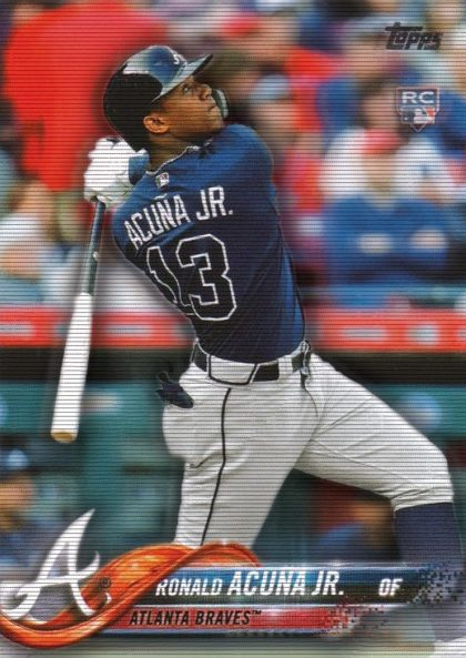 Topps 3d Baseball Set Coming Via Topps On Demand Updated