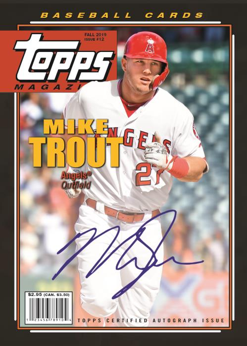 First Buzz 2019 Topps Archives Baseball Cards Blowout Buzz