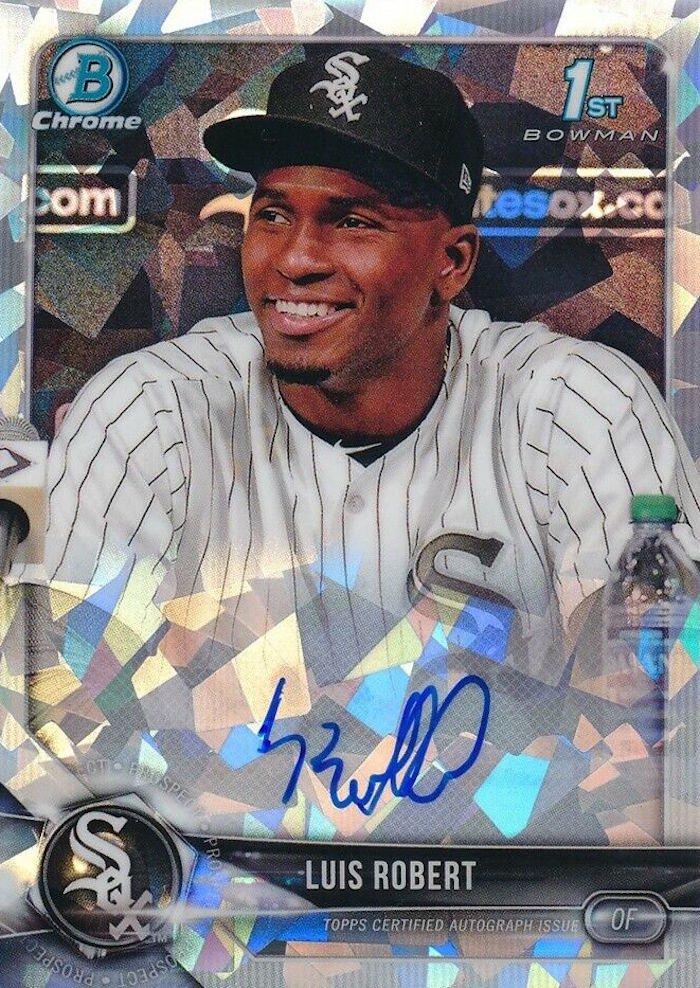 sale retailer 148cc f87a0 Carding Baseball America s MLB Prospects Hot Sheet (April 15)