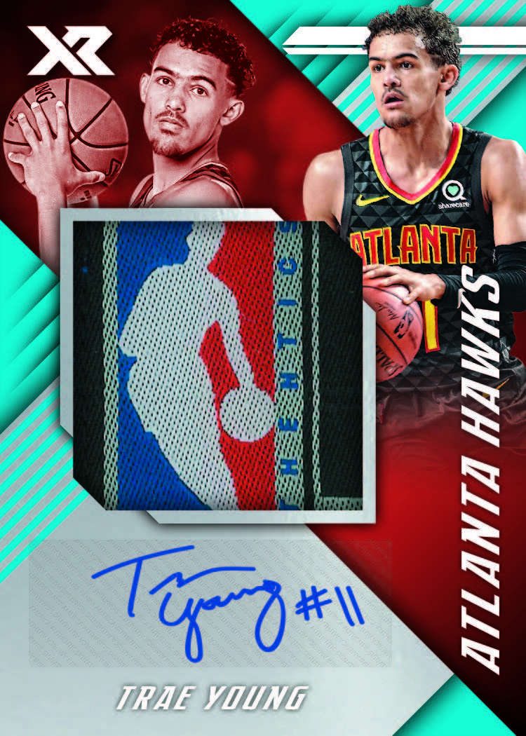 First Buzz 2018 19 Panini Chronicles Basketball Cards