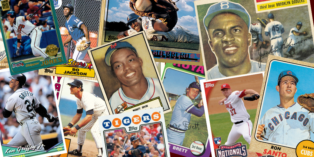 Best 2020 Football Cards Topps wants your past baseball card design votes for 2020