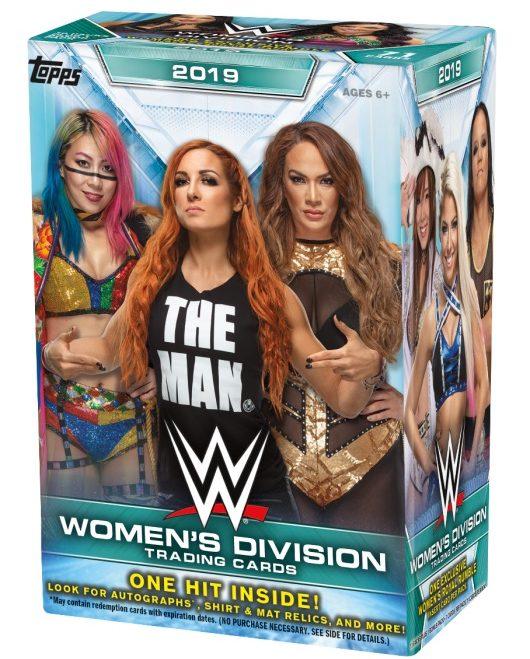 garpy CARD # r-13 Alexa Bliss 2017 TOPPS WWE Women/'s Division