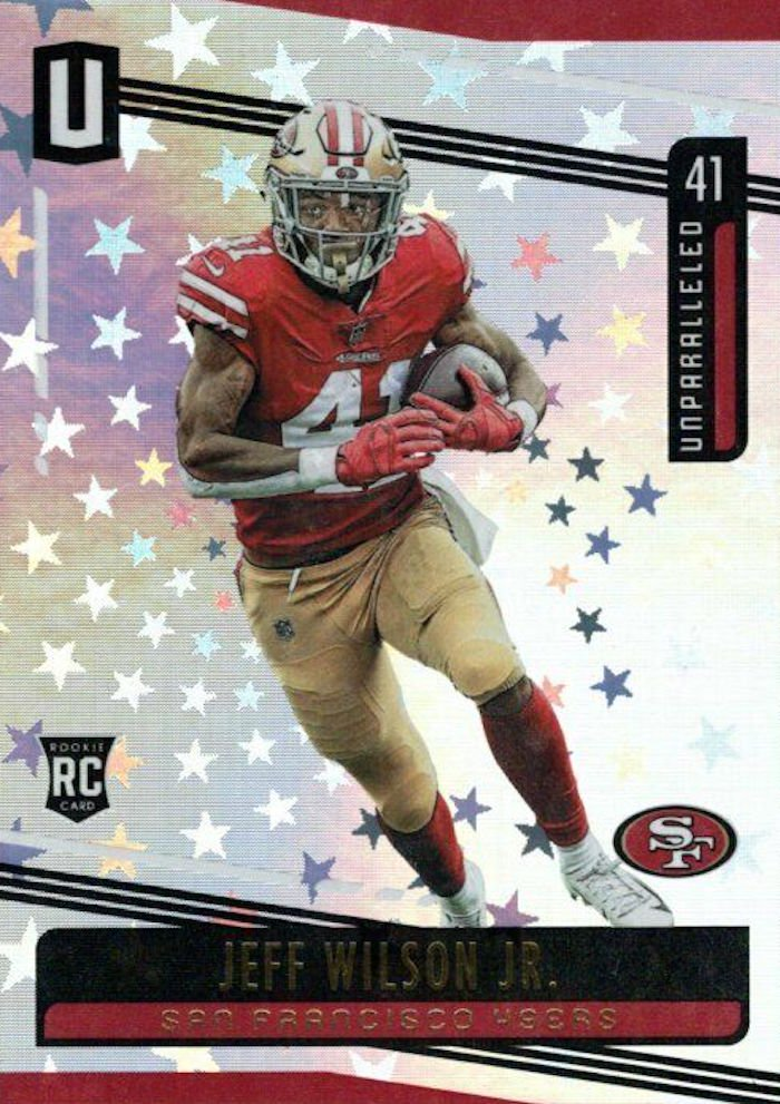 new concept 74536 ab568 Sunday Superstars: NFL Week 3 cardboard icons include Daniel ...