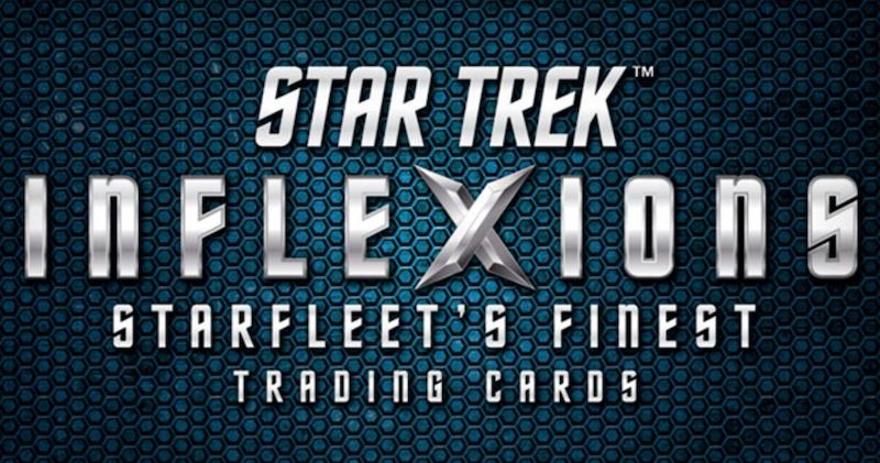 Quotable Star Trek Movies Basic Trading Card Set