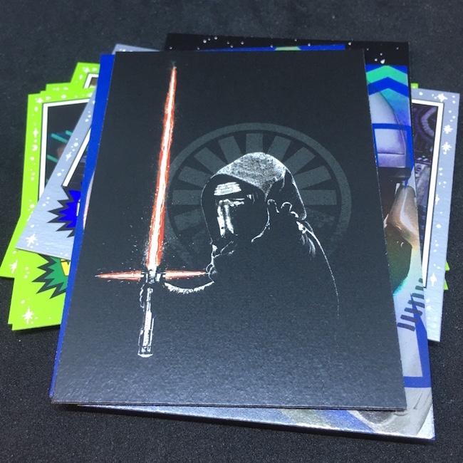 Buzz Break 2019 Topps Journey To Star Wars The Rise Of Skywalker Mini Blaster Blowout Buzz